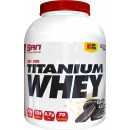 SAN 100% Pure Titanium Whey - 5lbs Chocolate Graham Cracker