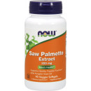 Now Foods Saw Palmetto 320mg 90 VGels
