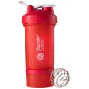 Sundesa BlenderBottle 22oz ProStak Red