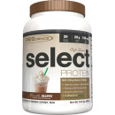 PES Select Vegan Protein 20 Servings Vanilla Frappe