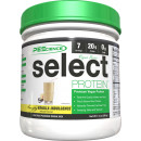 PES Select Vegan Protein 7 Servings Vanilla Indulgence
