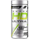Cellucor Super HD Ultra 60 Capsules