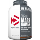Dymatize Super Mass Gainer 6lbs Rich Chocolate