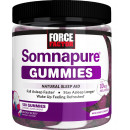 Force Factor Somnapure Gummies - 120 Gummies