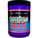 Gaspari SuperPump MAX 40 Servings Fruit Punch