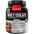Six Star Whey Isolate