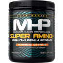 MHP Super Amino Plus Powder 30 Servings Mango Citrus