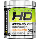 Cellucor Super HD 30 Servings Peach Mango