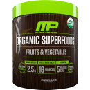 MusclePharm Natural Series Organic Superfoods 30 Servings Unflavored