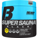 Beast Sports Super Sauna Black 30 Servings lemon dropkick