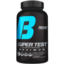 Beast Sports Beast Super Test Maximum 120 Capsules