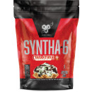 BSN Syntha-6 Cold Stone 1lb Mint Mint Chocolate Chocolate Chip