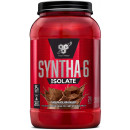 BSN Syntha-6 Isolate 2lbs Chocolate Milkshake