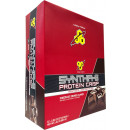BSN Syntha-6 Protein Crisp Box of 12 Salted Toffee Pretzel