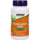 NOW Foods TestoJack 200 - 60 VCapsules