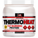 AML Thermo Heat Fat Burning Protein 20 Servings Chocolate Fudge