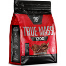 BSN True-Mass 1200 10.25lbs Chocolate Milkshake