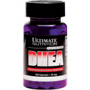 Ultimate Nutrition DHEA 100mg - 100 Capsules