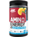 ON Amino Energy + Electrolytes 30 Servings Cranberry Lemonade Breeze
