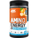 ON Amino Energy + Electrolytes 30 Servings Tangerine Wave