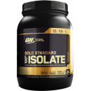 ON Gold Standard 100% Isolate 24 Servings Chocolate Bliss