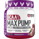 Finaflex BCAA Max Pump 30 Servings Blackberry Pomegranate