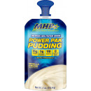 MHP Power Pak Pudding 1 Pouch Vanilla