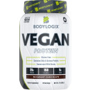 Bodylogix Vegan Protein 2lbs Decadent Chocolate