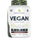 Bodylogix Vegan Protein 4lbs Decadent Chocolate