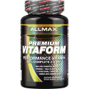 AllMAX Nutrition Vitaform 60 Tablets