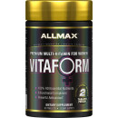 AllMAX Nutrition Vitaform Multivitamin For Women 60 Tablets