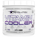 Revolution Nutrition Vitamin Cooler 25 Servings Grape