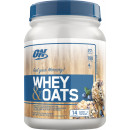 ON Whey & Oats 14 Servings Blueberry Muffin