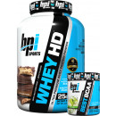 Whey-HD / Best BCAA Stack