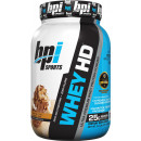 Whey HD Small