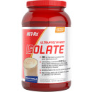 MET=Rx Ultramyosyn Whey Isolate