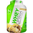 NutraKey Whey Optima 5lbs Salted Caramel Peanut Butter Cup