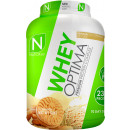 NutraKey Whey Optima 5lbs Vanilla Ice Cream Cookie