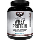 ImSoAlpha Instantized Whey Protein 2lbs Natural Vanilla