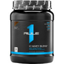 Rule 1 Proteins R1 Whey Blend 14 Servings Chocolate Fudge