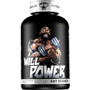 Iron Addicts Will Power 60 Capsules