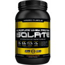 Kaged Muscle Micropure Whey Protein Isolate 3lbs Chocolate