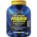 MHP Up Your Mass XXXL 1350 - 6lbs Cookies & Cream