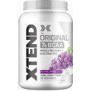 Scivation Xtend BCAA 90 Servings Glacial Grape