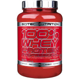 Scitec Nutrition 100% Whey Protein Professional 30 Servings Vanilla