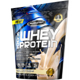 MuscleTech 100% Whey Protein 5lbs Triple Chocolate Supreme