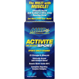MHP Activate Sport 120 Tablets