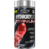 MuscleTech Performance Series Hydroxycut Titanium 100 Capsules