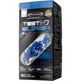 MuscleTech Performance Series Test HD Super Elite - 90 Capsules