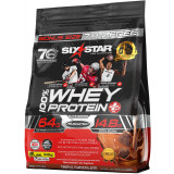 Six Star 100% Whey Protein Plus